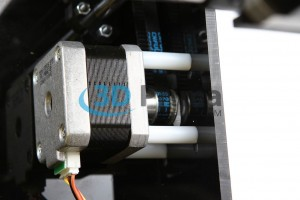 Wanhao Duplicator 4 Quality stepper motors